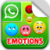 Emotion Chatting Stickers app for free