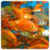 Golden Live HD Fish Wallpaper icon