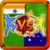 India vs Australia - Android icon