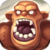Fat Ogre Action 3D icon