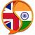EngliHindi dICT icon