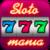 Slotomania - slot machines by Playtika icon