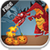 DRAGON HALLOWEEN icon