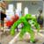 Ultimate Monster Destruction app for free