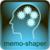Memo-Shaper app for free