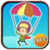 Parachute Adventure icon