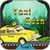 Taxi Rush Game Free icon