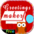 Greetings Maker icon