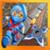 Amazing Ninja Run Free icon