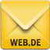 WEB DE Mail app for free