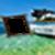 Beach photo frame app for free