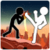 Stickman Fight : Shadow Warrior icon