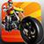 Racing Bike Moto icon