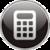 Transparent Calculator app for free