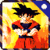 DragonBall Goku Water Effec Lwp X icon
