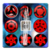 Bomb Sharingan icon