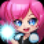 Flight Insanity — Cute Demon Wars  icon