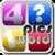 4Resim1Kelime app for free