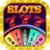 Fortune Wheel Slot Machine app for free