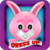 Bunny Dress up icon