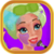 Princess Makeover Salon icon
