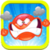 Crazy Angry Ball  icon