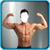 Bodybuilder Face Changer Best app for free