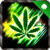Weed Ganja Water Effect Lwp X app for free