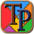 Tangram ThinkPro icon