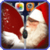 Santa Claus Zipper Lock Screen app for free