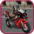 Moto Attack Rider icon
