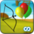 Balloon, Bow & Arrow app for free