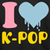 KPOP amazing game icon