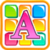 Memory Learning Game – Letters icon