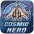 Cosmic Hero - Space Shooter app for free