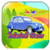 Match Cars for Little Kids	 app for free