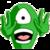 Alien Bob Free icon
