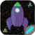War in Space Free icon