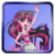 Boo York Boo York Draculaura dress up icon