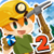 Pocket Mine 2 Dangerous Adventures   icon