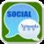 All Social Media Group app for free