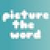 Picture the word 2 pics 1 word icon