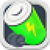 Battery Saver battery for Android icon