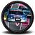 Rrace driver icon