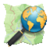 OSM Viewer - A Handy GPS Maps icon