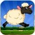 Lucky The Sheep - Farm Run icon