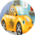 Pou Hill Climb app for free