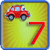 Wheely 7 Detectiveil icon