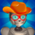 Dress Up Robot icon