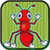 Ant Smasher Fun icon
